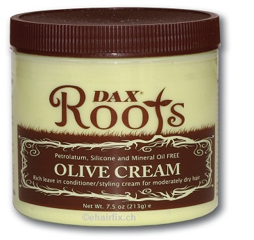 Dax roots Olive Cream